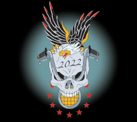 PA Rally on the River logo